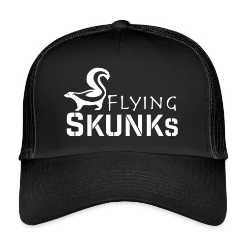 TheFlyingSkunks Hoodie - Trucker Cap
