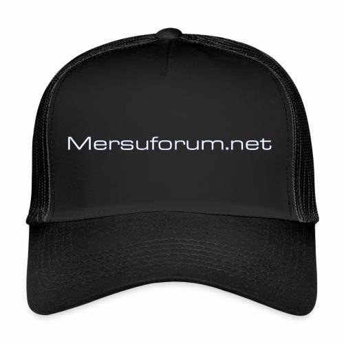 Mersforum.net classic - Trucker Cap
