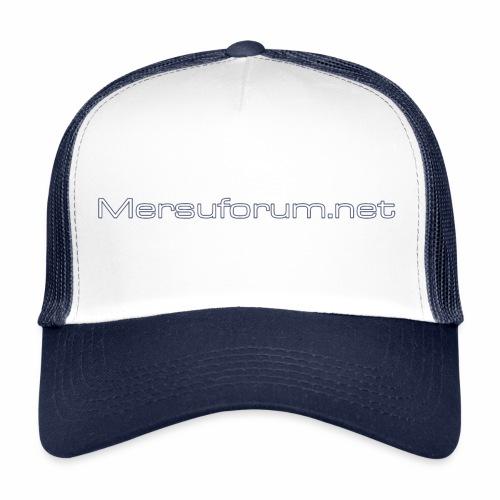 Mersforum net classic - Trucker Cap