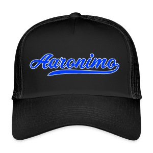 Aaronimo - Trucker Cap