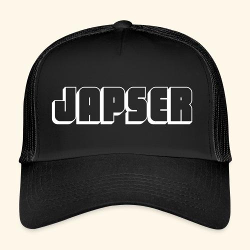 Japser 1 - Trucker Cap
