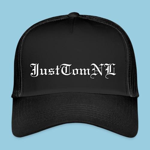 JUSTTOMNL - Trucker Cap