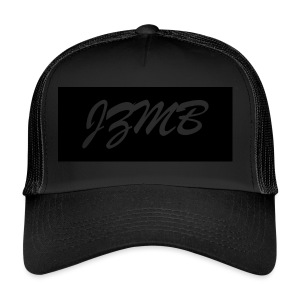 Official.JZMB. - Trucker Cap