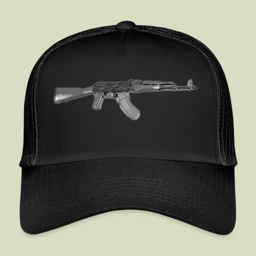 AK - Trucker Cap