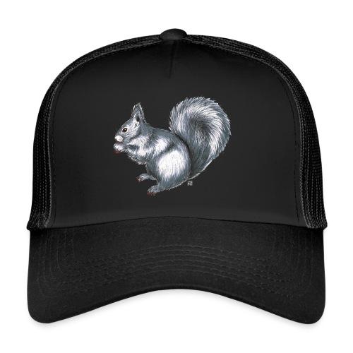 Eichhörnchen - Trucker Cap