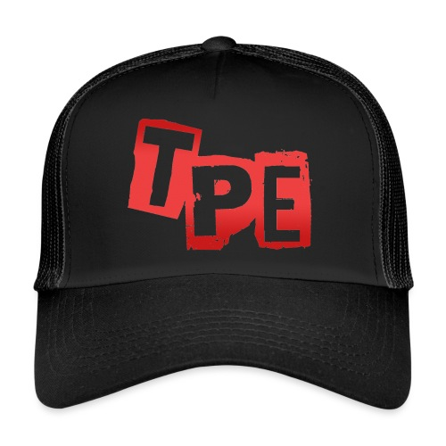 TPE Mugg - Trucker Cap