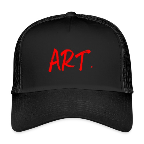 Art. - Trucker Cap