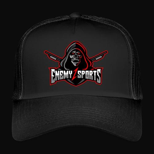 ENEMYZSPORTS - Trucker Cap