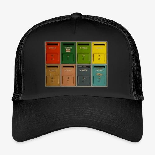 Briefkasten - Trucker Cap