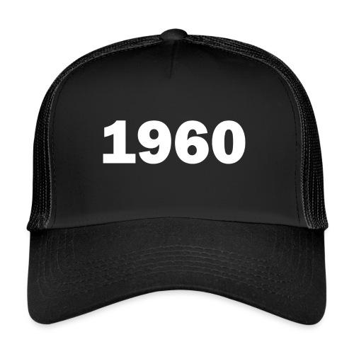 1960 - Trucker Cap
