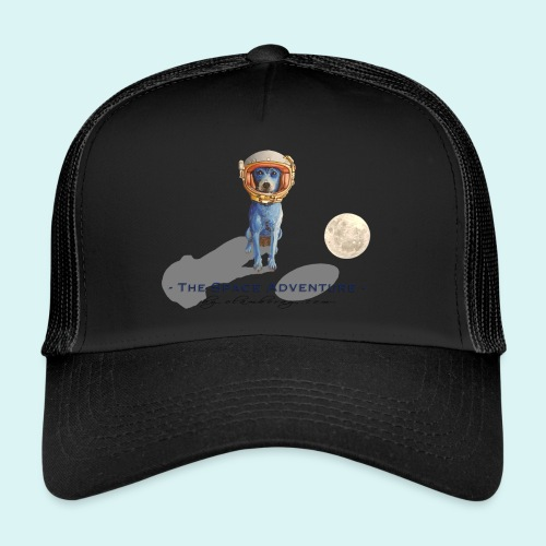 The Space Adventure - Trucker Cap