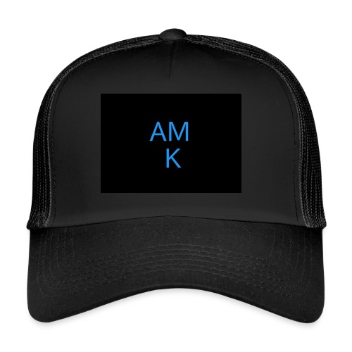 GMK pet - Trucker Cap