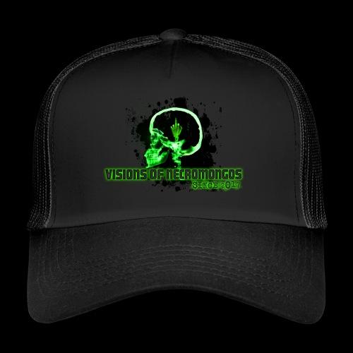 NecroLogo - Trucker Cap