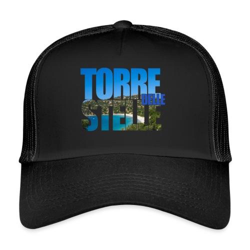TorreTshirt - Trucker Cap