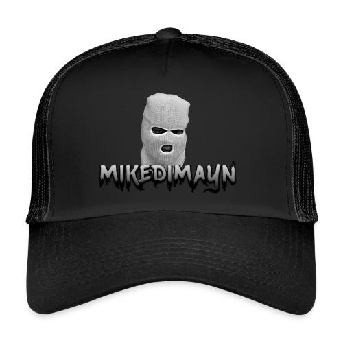 mikedi1 - Trucker Cap