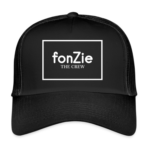 The fonZie Collection - Trucker Cap