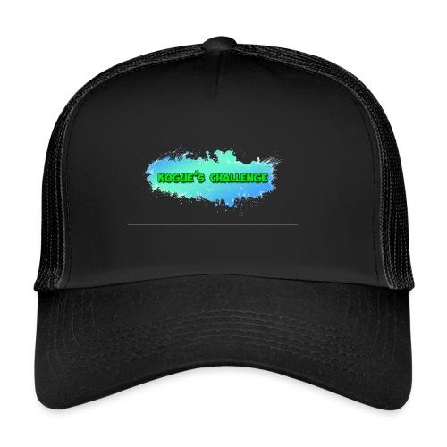 Tienda Oficial Kogue's Challenge - Trucker Cap