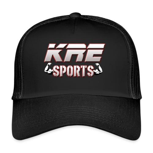 KRE-SPORTS - Trucker Cap