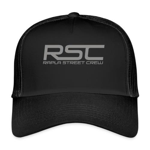 RSC Grey Logo - Trucker Cap