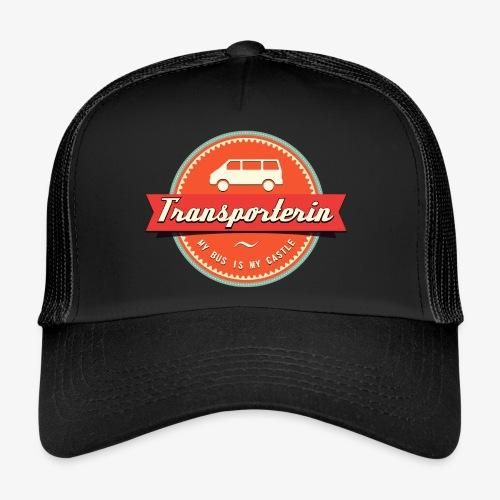 Transporterin Retro - Trucker Cap