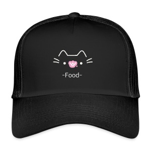 # Food - Trucker Cap