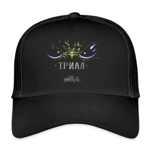 Insect MALE - Trucker Cap