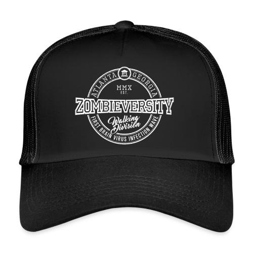 Zombieversity - Trucker Cap