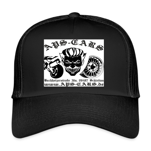 45697041_726747141027514_ - Trucker Cap