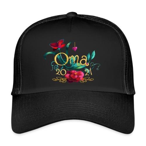 Oma 2021 - Trucker Cap