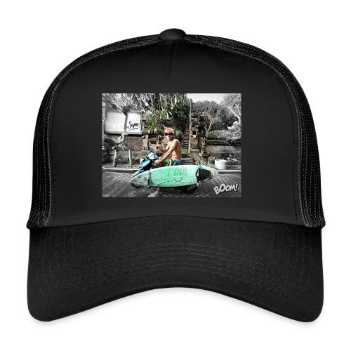 bali - Gorra de camionero