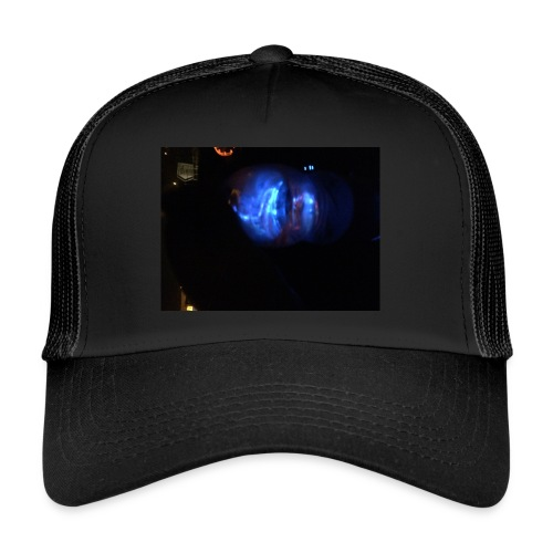 Chroma - Trucker Cap