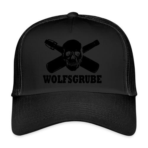 Wolfsgrube shit 2016 - Trucker Cap