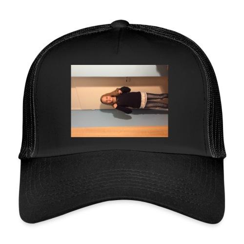 IMG_1686 - Trucker Cap