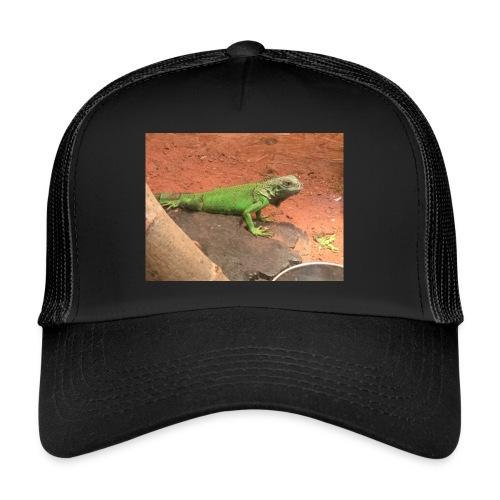 The Leguan - Trucker Cap