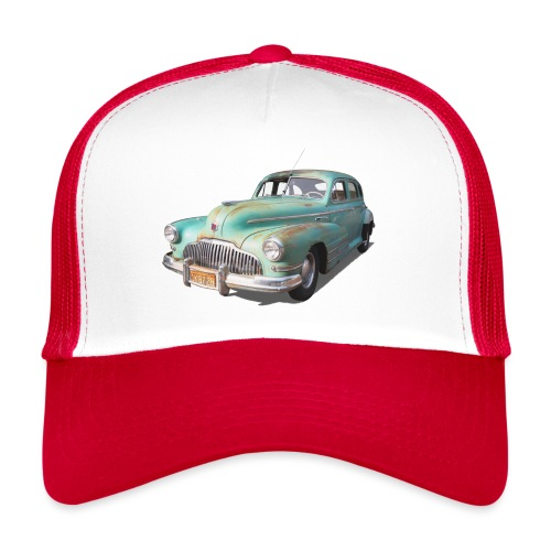 Classic car. Chrysler - Trucker Cap