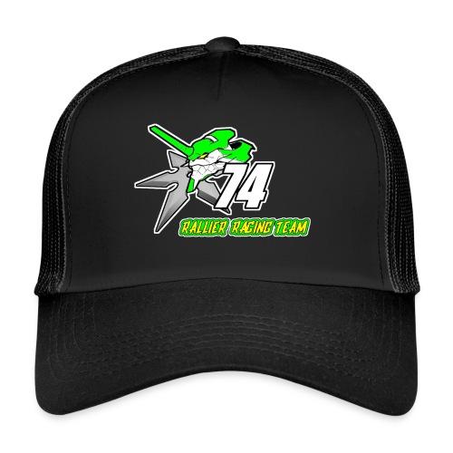 Rallier Racing Team - Trucker Cap