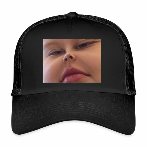 Sexy Man - Trucker Cap