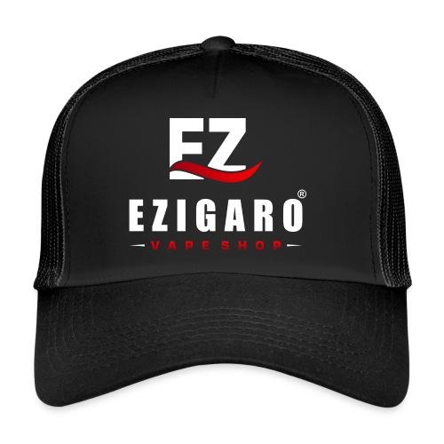 EZIGARO Vapeshop - Trucker Cap