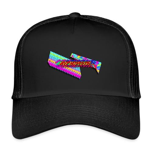 Hypnotastic - Trucker Cap