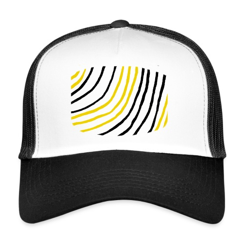 Raidat - Trucker Cap