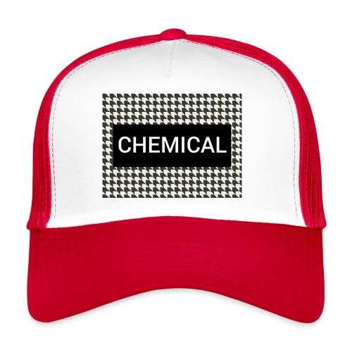 CHEMICAL - Trucker Cap