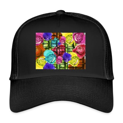 Pop Art - Trucker Cap
