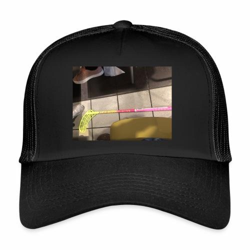 Anton - Trucker Cap