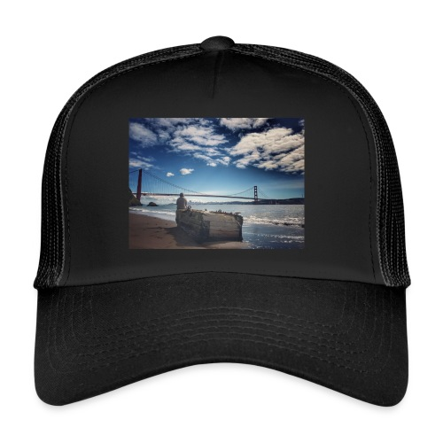poncio - Gorra de camionero