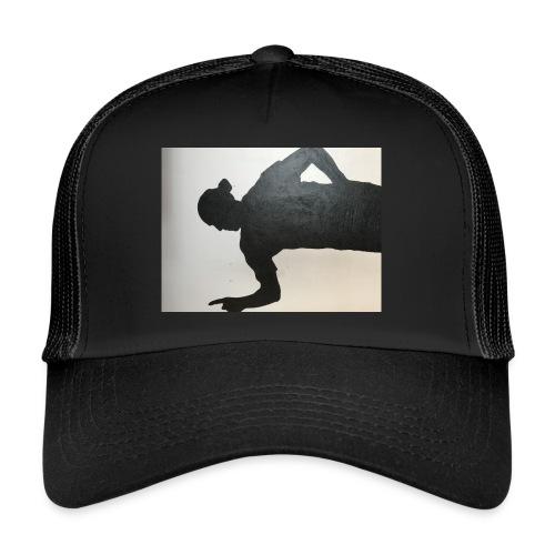 Zlatan - Trucker Cap