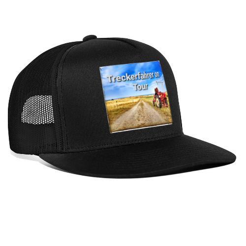 Treckerfahrer on Tour - Trucker Cap