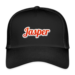 Jasper Pet JeNe - Trucker Cap