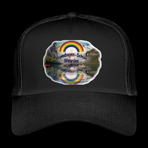 Regenbogen Schule - Trucker Cap