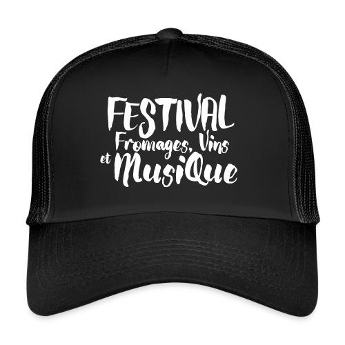 Festival FVM - Trucker Cap