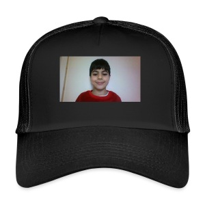 Me Shirt - Trucker Cap